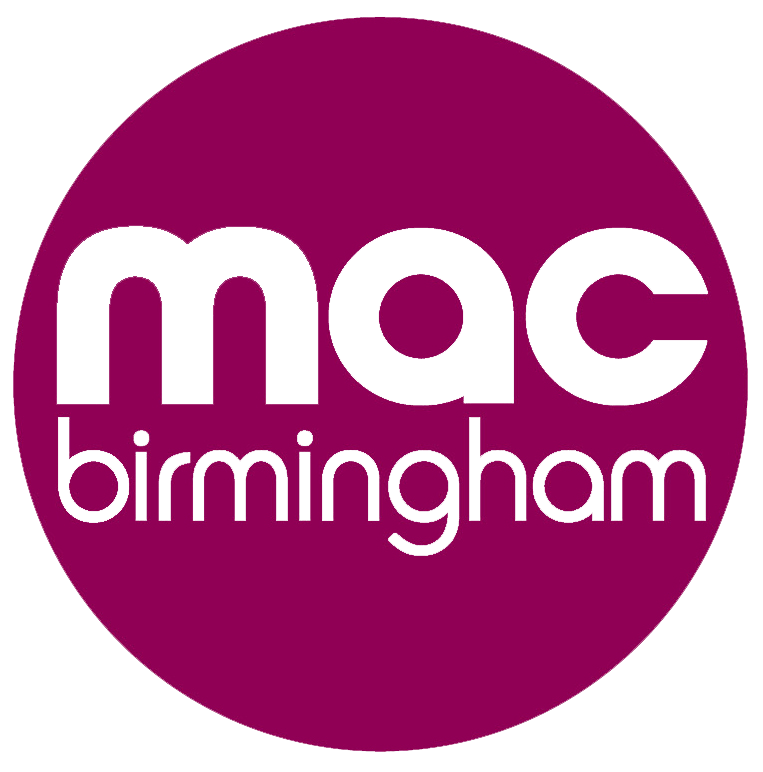 Mac Birmingham logo