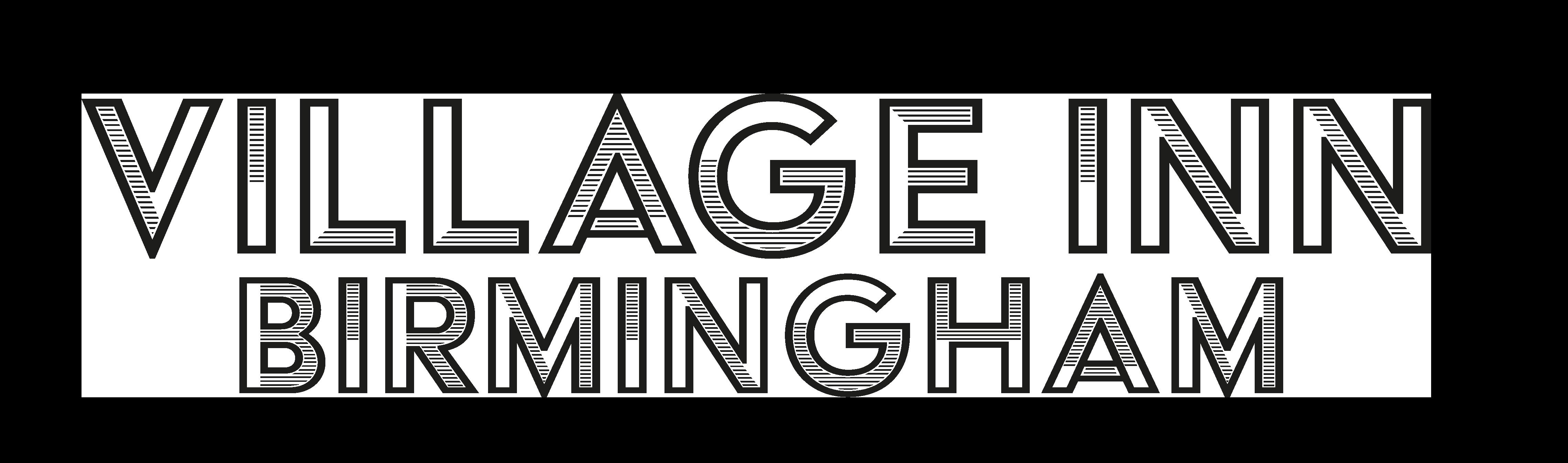 Village Inn Birmingham logo
