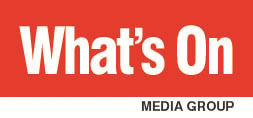What's On Media Group logo