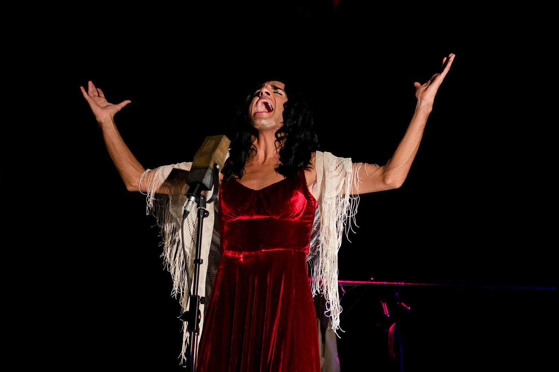 HisPanic Breakdown: The Copla Musical