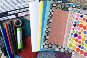Make a Zine: Craftspace