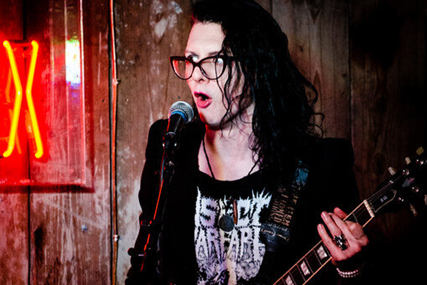 Andrew O'Neill (c) Andy Taylor